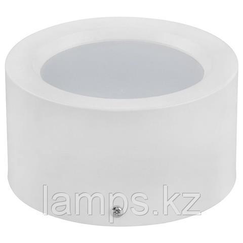Светильник направленного света накладной SANDRA-10 10W 4200K белый