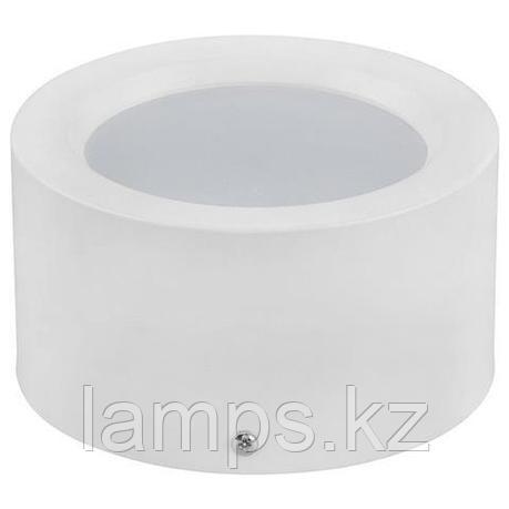 Светильник направленного света накладной SANDRA-10 10W 4200K белый, фото 2