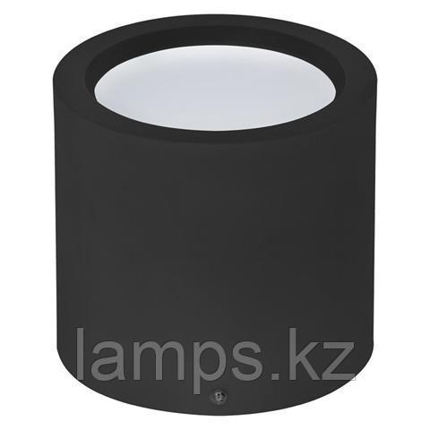 Светильник направленного света накладной SANDRA-15/XL 15W 4200K черный