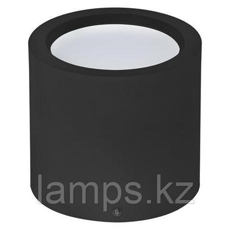 Светильник направленного света накладной SANDRA-15/XL 15W 4200K черный, фото 2