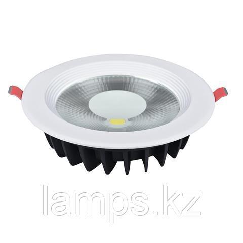 Светильник направленного света встраиваемый VANESSA-15 15W белый 6400K
