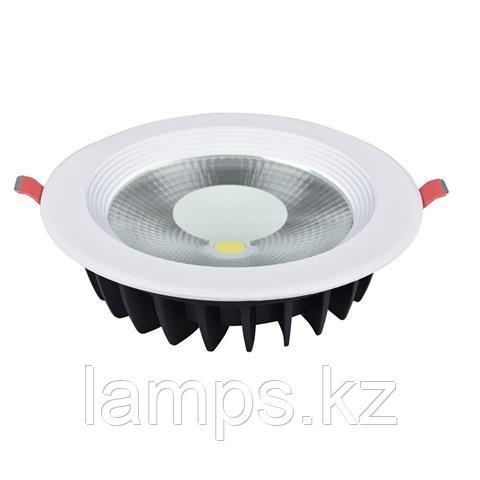Светильник направленного света встраиваемый VANESSA-20 20W белый 6400K