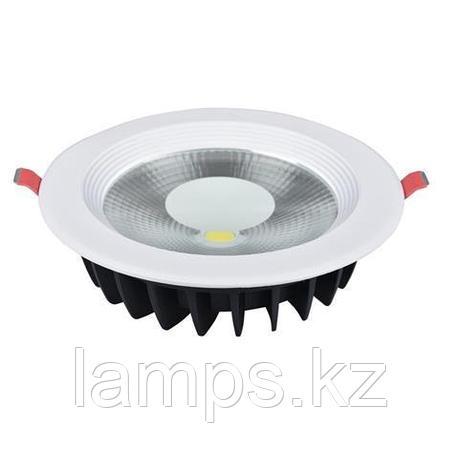 Светильник направленного света встраиваемый VANESSA-20 20W белый 6400K , фото 2