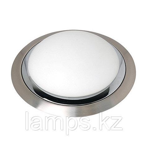 Настенно-потолочный светильник ILGAZ-2 хром, матовый хром  , фото 2