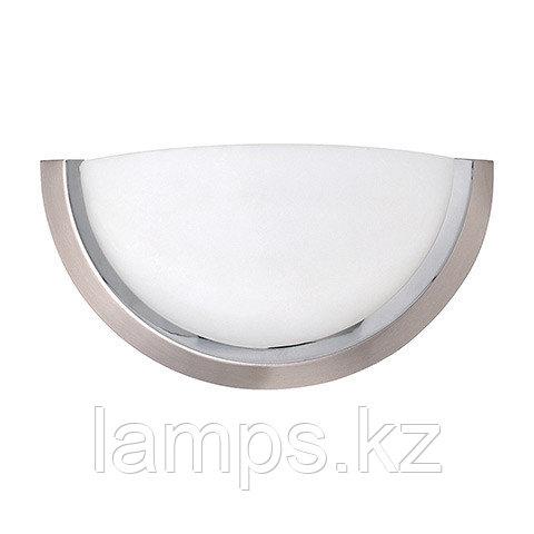 Настенно-потолочный светильник ILGAZ-4 хром, матовый хром