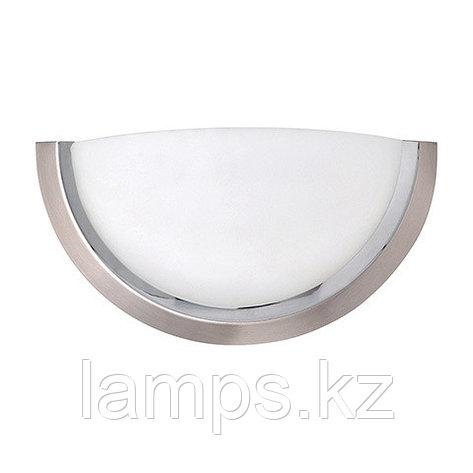 Настенно-потолочный светильник ILGAZ-4 хром, матовый хром  , фото 2