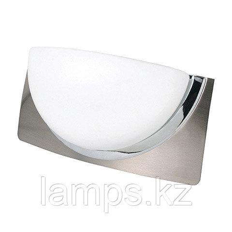 Настенно-потолочный светильник KONAK-4 хром, матовый хром