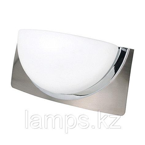 Настенно-потолочный светильник KONAK-4 хром, матовый хром  , фото 2