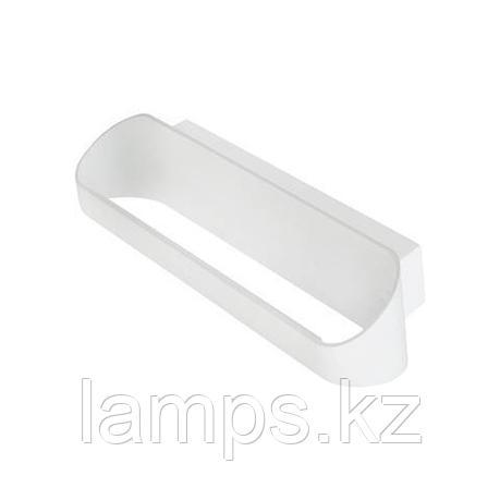 Настенный светильник, бра BELEN-12 12W белый 4000K, фото 2