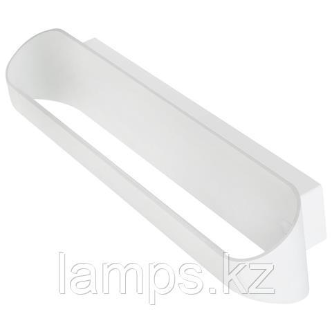 Настенный светильник, бра BELEN-18 18W белый 4000K