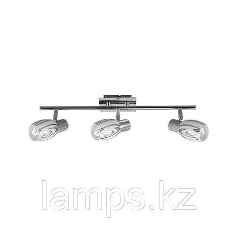 Потолочный светильник MANAVGAT-3 хром