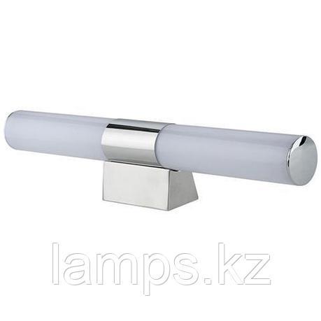 Светильник светодиодный для подсветки зеркала SUMRU-12 12W хром 4200K , фото 2
