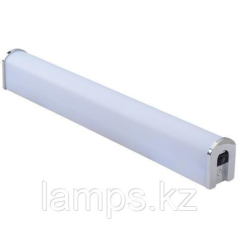 Светильник светодиодный для подсветки зеркала TOYGAR-12 12W хром 4200K