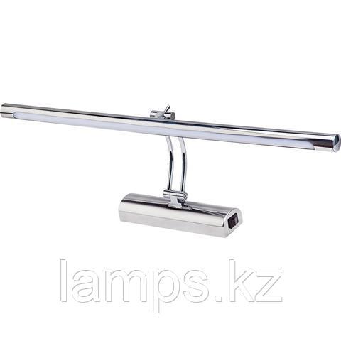 Светильник светодиодный для подсветки зеркала ANKA-12 12W хром 4200K