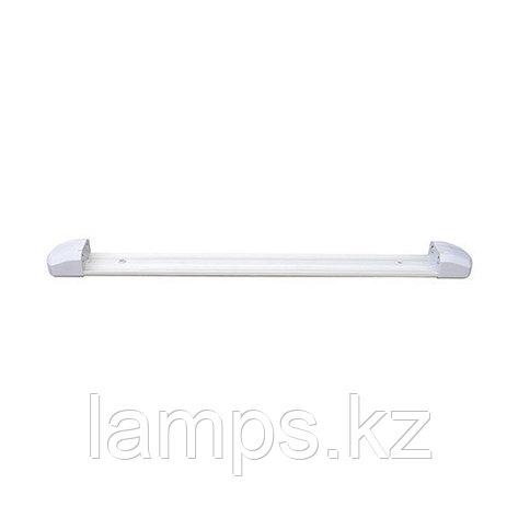 Настенный линейный светильник PUNTO-36 2X18W, фото 2