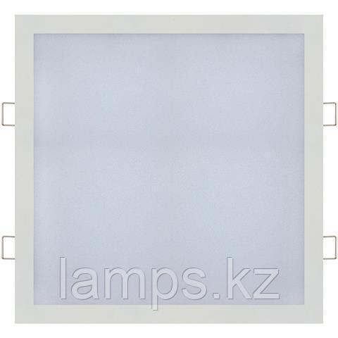 LED панель светодиодная квадратная 219,5x219,5 SLIM/Sq-18 18W 4200K