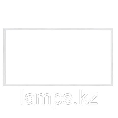 LED панель светодиодная прямоугольная 295х595мм ZODIAC-24 24W 6400K