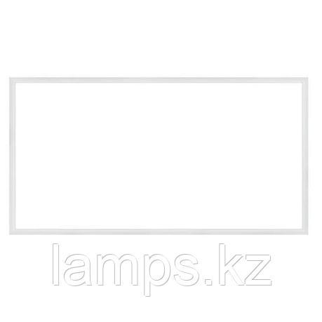LED панель светодиодная прямоугольная 295х595мм ZODIAC-24 24W 6400K, фото 2