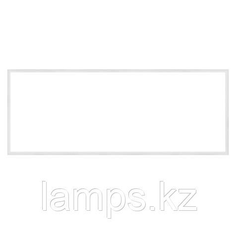 LED панель светодиодная прямоугольная 295х1195мм ZODIAC-36 36W 4200K