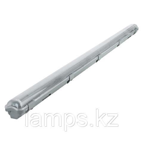 Герметичный накладной светильник светодиодный PROFIX-120S 120CM