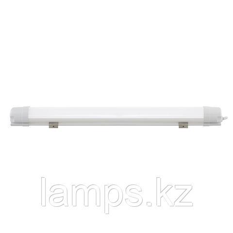 Герметичный накладной светильник светодиодный NEHIR-18 18W 6400K
