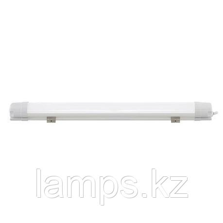 Герметичный накладной светильник светодиодный NEHIR-18 18W 6400K , фото 2