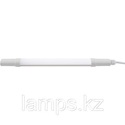 Герметичный накладной светильник светодиодный IRMAK-18 18W 6400K