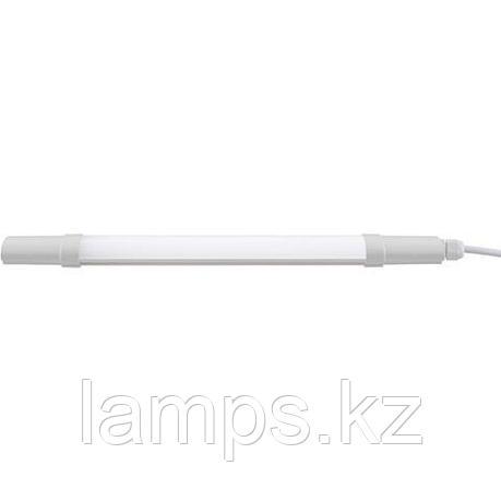 Герметичный накладной светильник светодиодный IRMAK-18 18W 6400K , фото 2