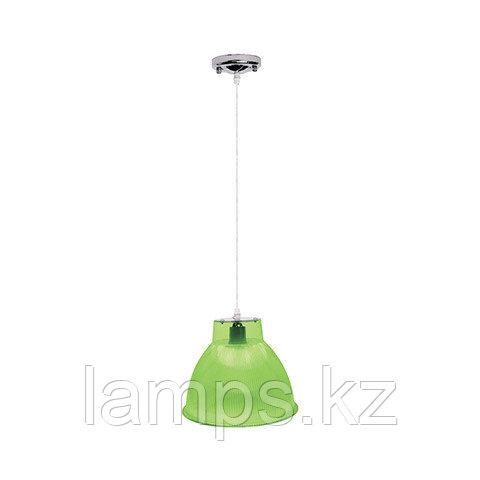 Светильник подвесной промышленный светодиодный AFRODIT 100W зеленый