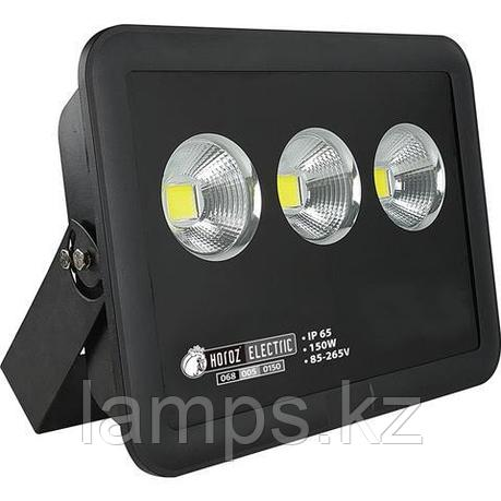 Прожектор герметичный светодиодный PANTER-150 150W черный 6400K , фото 2