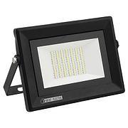 Прожектор герметичный светодиодный PARS-50 50W черный 6400K