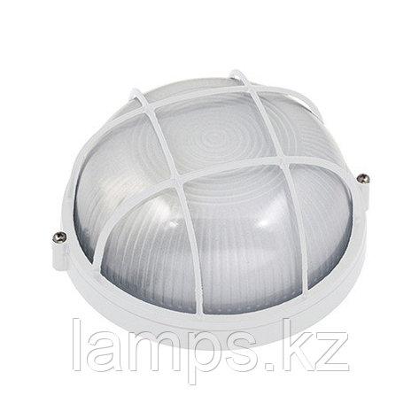 Светильник герметичный накладной ARARAT 60W белый, фото 2