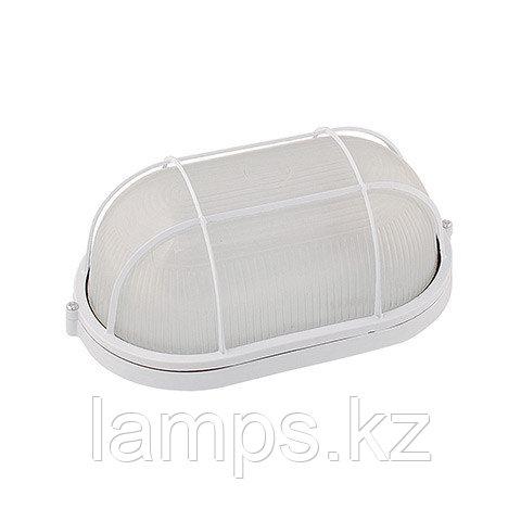 Светильник герметичный накладной KACKAR 100W белый