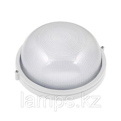 Светильник герметичный накладной MUNZUR 100W белый , фото 2