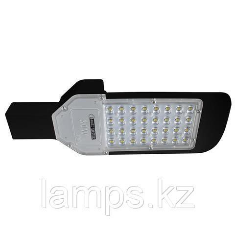 Уличный консольный светильник ORLANDO-30 30W черный 4200K