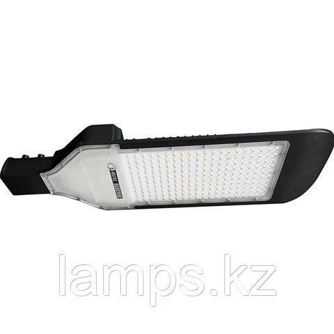 Уличный консольный светильник ORLANDO-200 200W черный 4200K