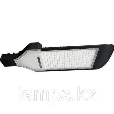 Уличный консольный светильник ORLANDO-200 200W черный 4200K , фото 2