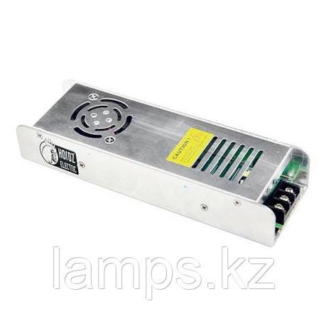 LED драйвер для светодиодов VEGA-360 360W 30A , фото 2