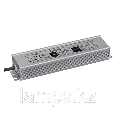 LED драйвер для светодиодов, пылевлагозащитый VESTA-100 100W 8.5A