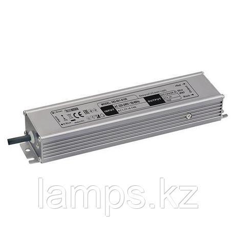 LED драйвер для светодиодов, пылевлагозащитый VESTA-100 100W 8.5A, фото 2