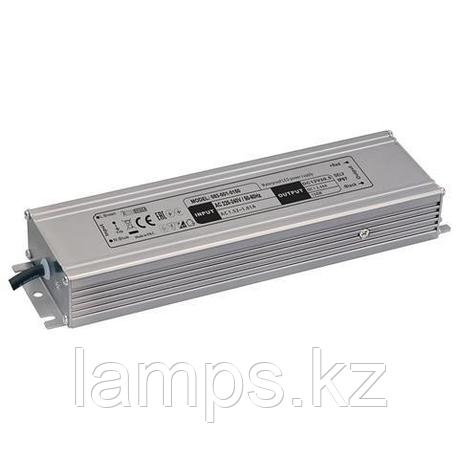 LED драйвер для светодиодов, пылевлагозащитый VESTA-150 150W 12.5A, фото 2
