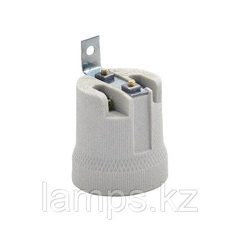 Патрон керамический Е27 HL 592