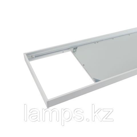Накладная рамка для светодиодных панелей FRAME-3060