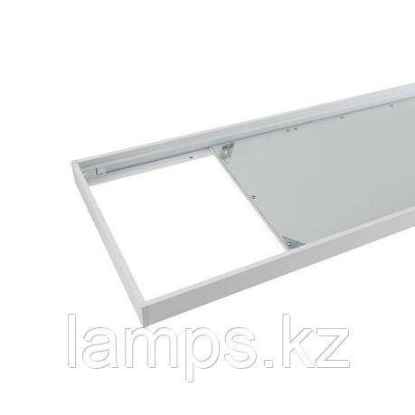 Накладная рамка для светодиодных панелей FRAME-3060, фото 2