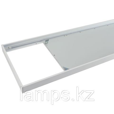 Накладная рамка для светодиодных панелей FRAME-30120