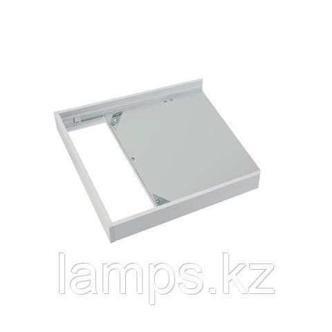 Накладная рамка для светодиодных панелей FRAME-5050