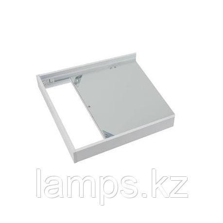 Накладная рамка для светодиодных панелей FRAME-5050 , фото 2
