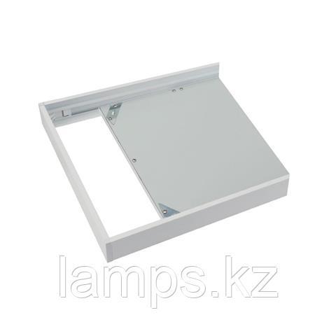 Накладная рамка для светодиодных панелей FRAME-6060
