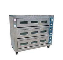 Печь хлебопекарная электрическая ярусная YXD (3-9), 3 яруса, 9 противней (AR)