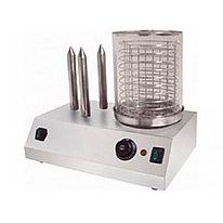 Аппарат приготовления хот-догов AR IHD-04 паровой гриль